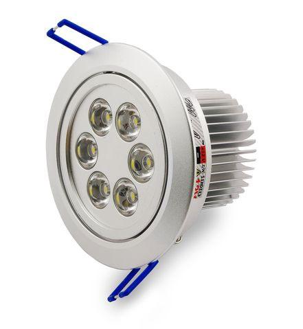 Светодиодный светильник с