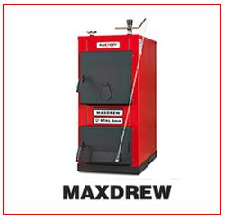 Твердопаливні котли Rakoczy MAXDREW